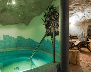 South Tyrol Hotel with whirlpool wellness