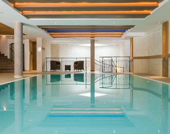 Wellness holiday South Tyrol Hotel with indoor pool